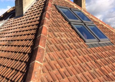 Tiling Roof 1