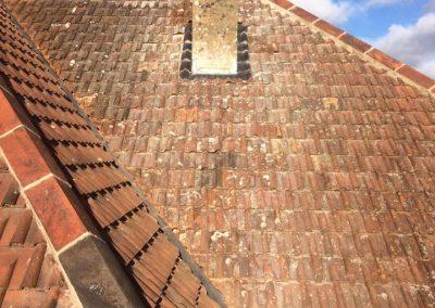 Tiling Roof 2