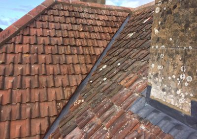 Tiling Roof 5